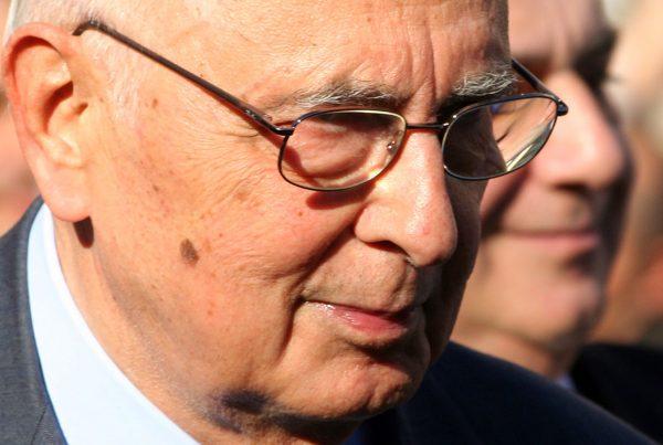 Il saggio di Giorgio Napolitano è merce rara