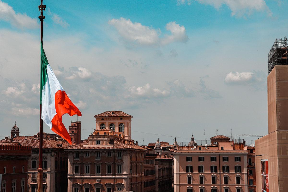 Colloquio sulla Costituzione con Piero Ostellino