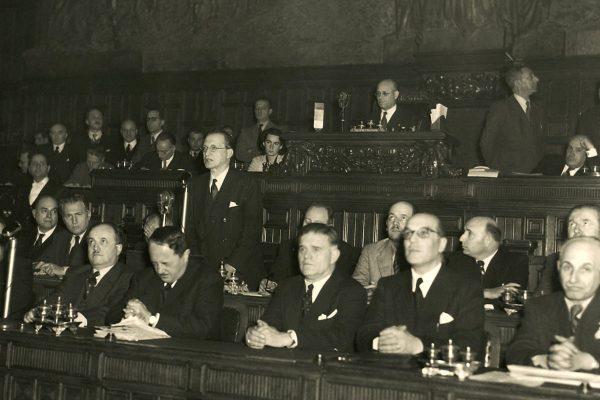 Costituzione italiana : cambiare si può e si deve