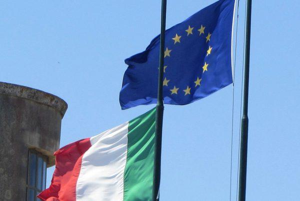 La sfida dell'europeizzazione alle regioni italiane
