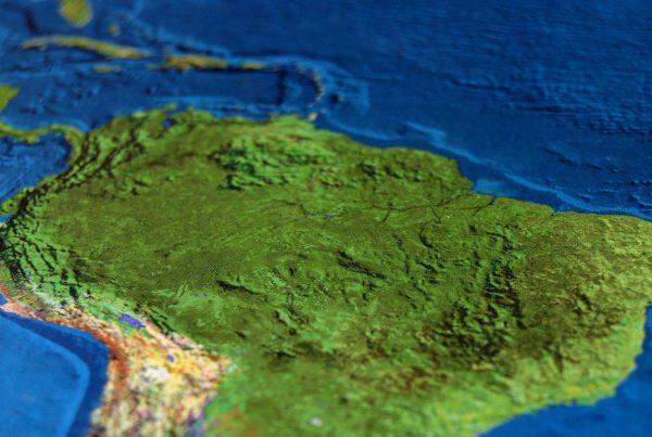 Algo sobre la Constituciòn latinoamericana