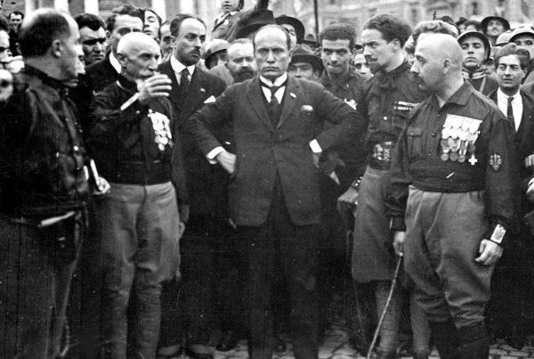 Azione Cattolica e Fascismo