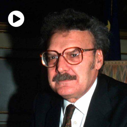 Luciano Pellicani anteprima video
