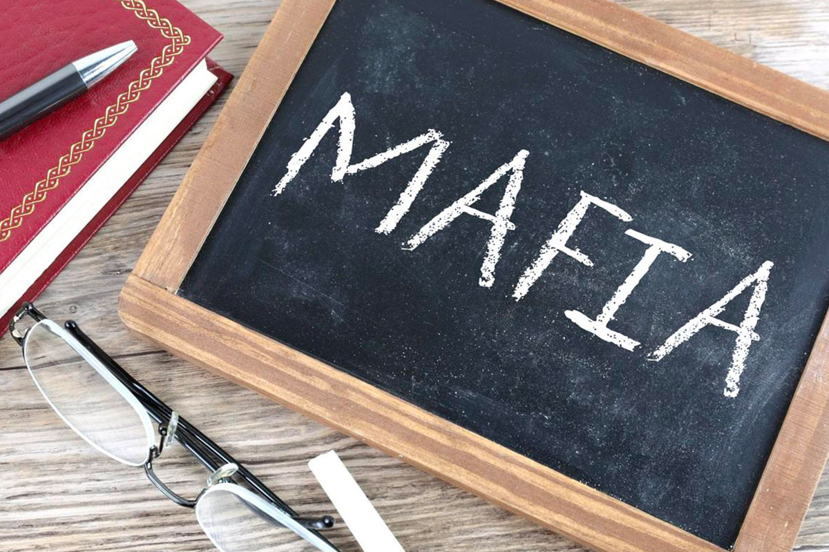 """Da dove viene il termine """"MAFIA""""?"""