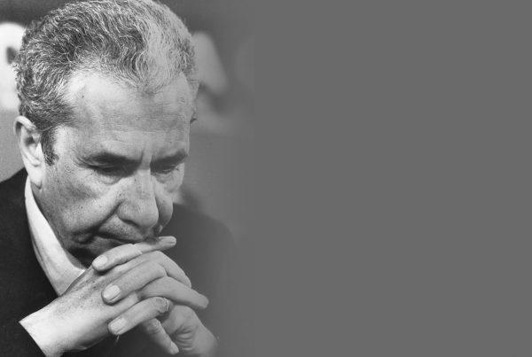 Sul pensiero penalistico di Aldo Moro