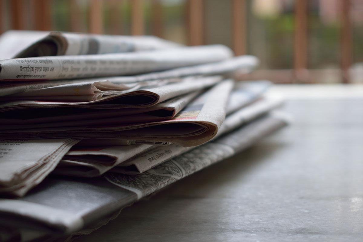 Il Giornalista Roberto Morrione su mafia e sistema dell'informazione.  Revisione del testo di Camilla Bertrand e Beatrice Nencha. Intervista
