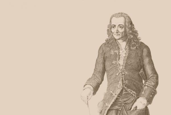 Il problema della religione in Voltaire