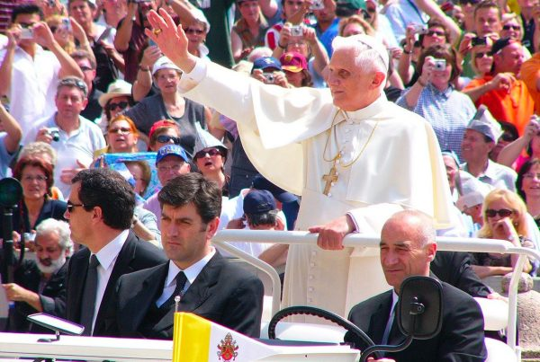 Ratzinger attraverso Wojtyla