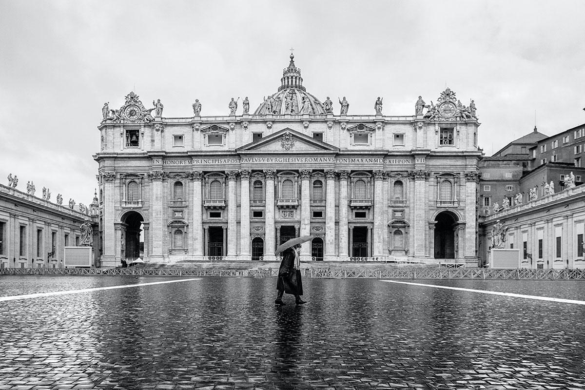 Concordato: ancora un privilegio per la Chiesa dopo la revisione del 1984?  Premesse per una laicità