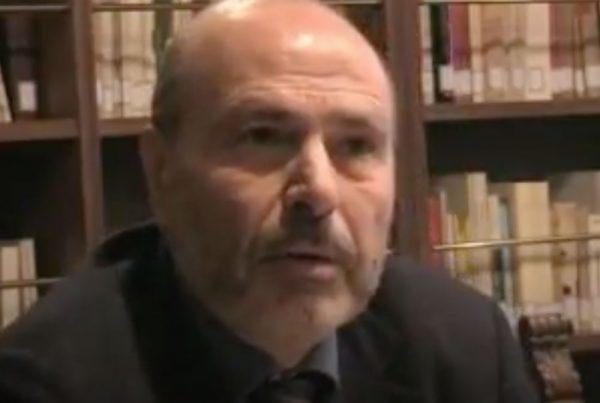 Nicola Antonetti sul Popolarismo