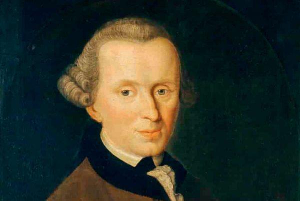 Lo spazio per l'arte contemporanea, una lettura della Critica della capacità di giudizio di Kant