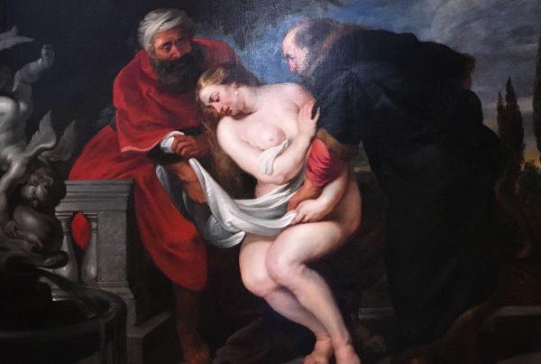 Nuove ed interessanti scoperte su Rubens
