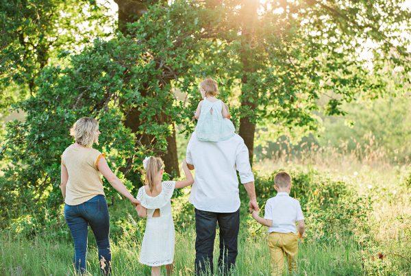 Famiglia ed educazione familiare