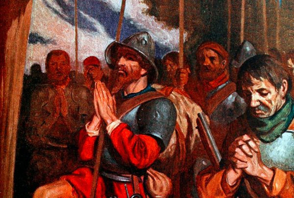 Il clero castrense spagnolo: un'ambigua presenza tra la laicità ed il confessionalismo