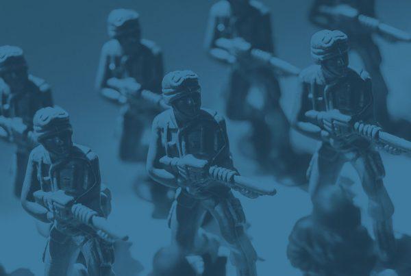 Anche la ragione ripudia la guerra