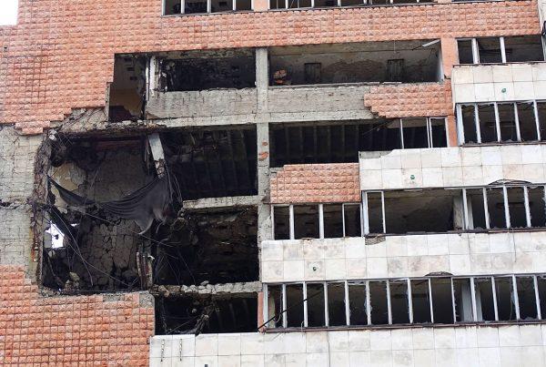 """I dilemmi della """"guerra umanitaria"""". Gli interrogativi posti dalla crisi serbo-kosovara del 1999"""