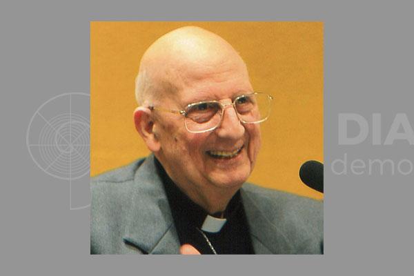 La laicità è un valore cristiano e va intesa come unità nel rispetto della diversità. Colloquio con padre Bartolomeo Sorge SJ