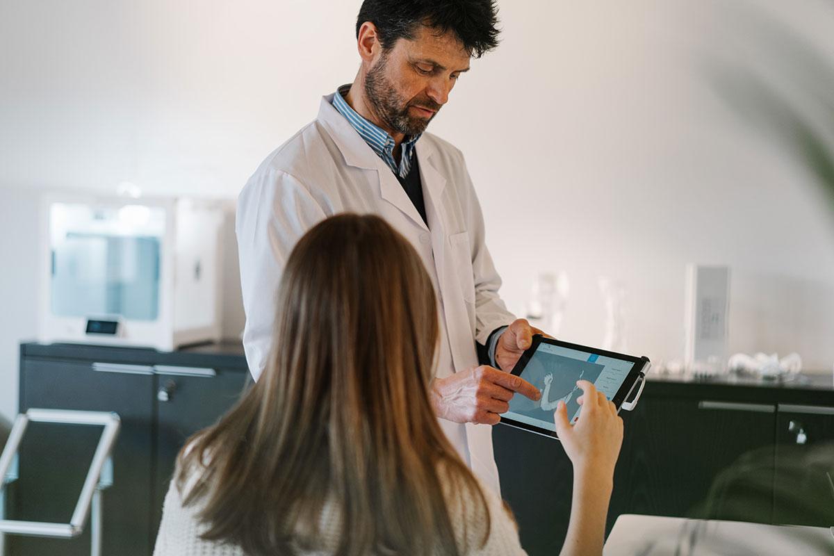 Rischi e probabilità: sulla asimmetria fra medico e paziente nella consulenza genetica