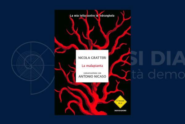 Gratteri e Nicaso: la Malapianta della 'Ndrangheta
