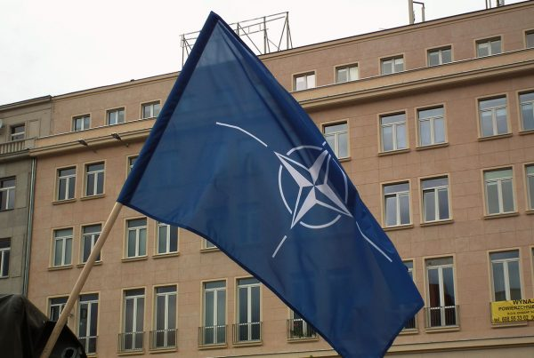 Da Washington a Pristina: NATO in action