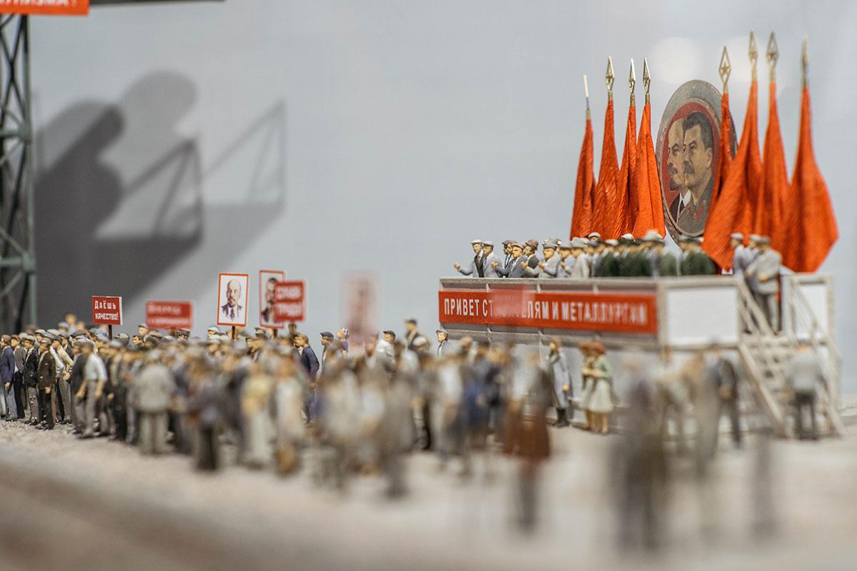 Il sistema di censura sovietico dalla presa del potere agli anni Trenta