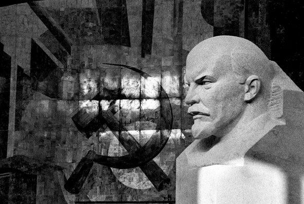 La letteratura sovietica da Lenin a Stalin