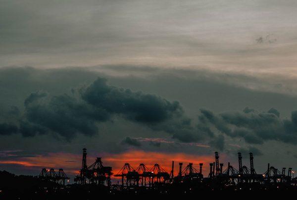 Un pianeta più sviluppato ma meno inquinato
