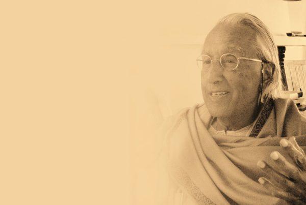 Raimon Panikkar: l'etica del dialogo
