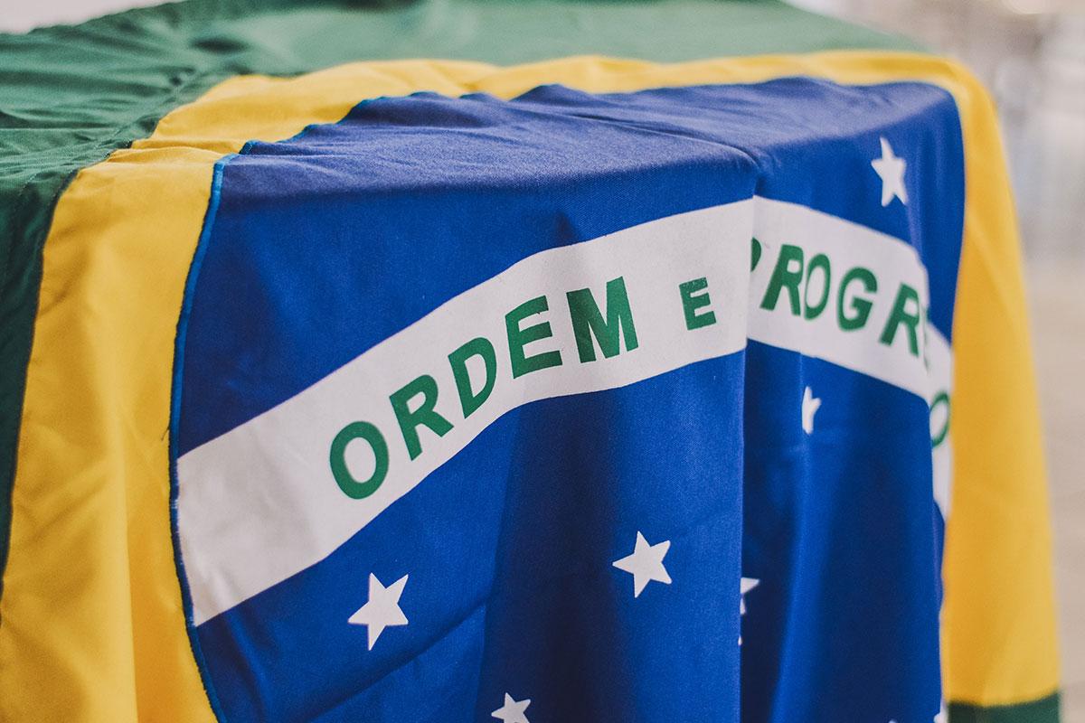 Sui presupposti della creazione politica in Brasile.  Una proposta per la filosofia politica