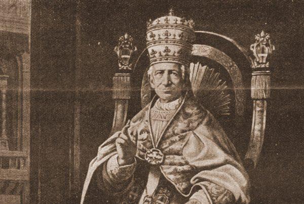 Ruggiero Bonghi, la Rerum novarum e il socialismo
