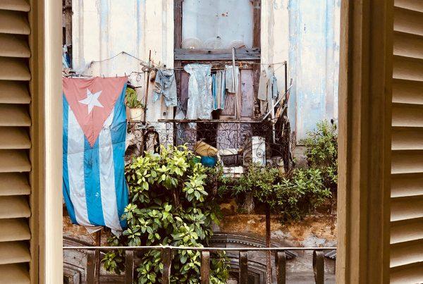 Cuba, tra sogno cinese e incubo yanqui
