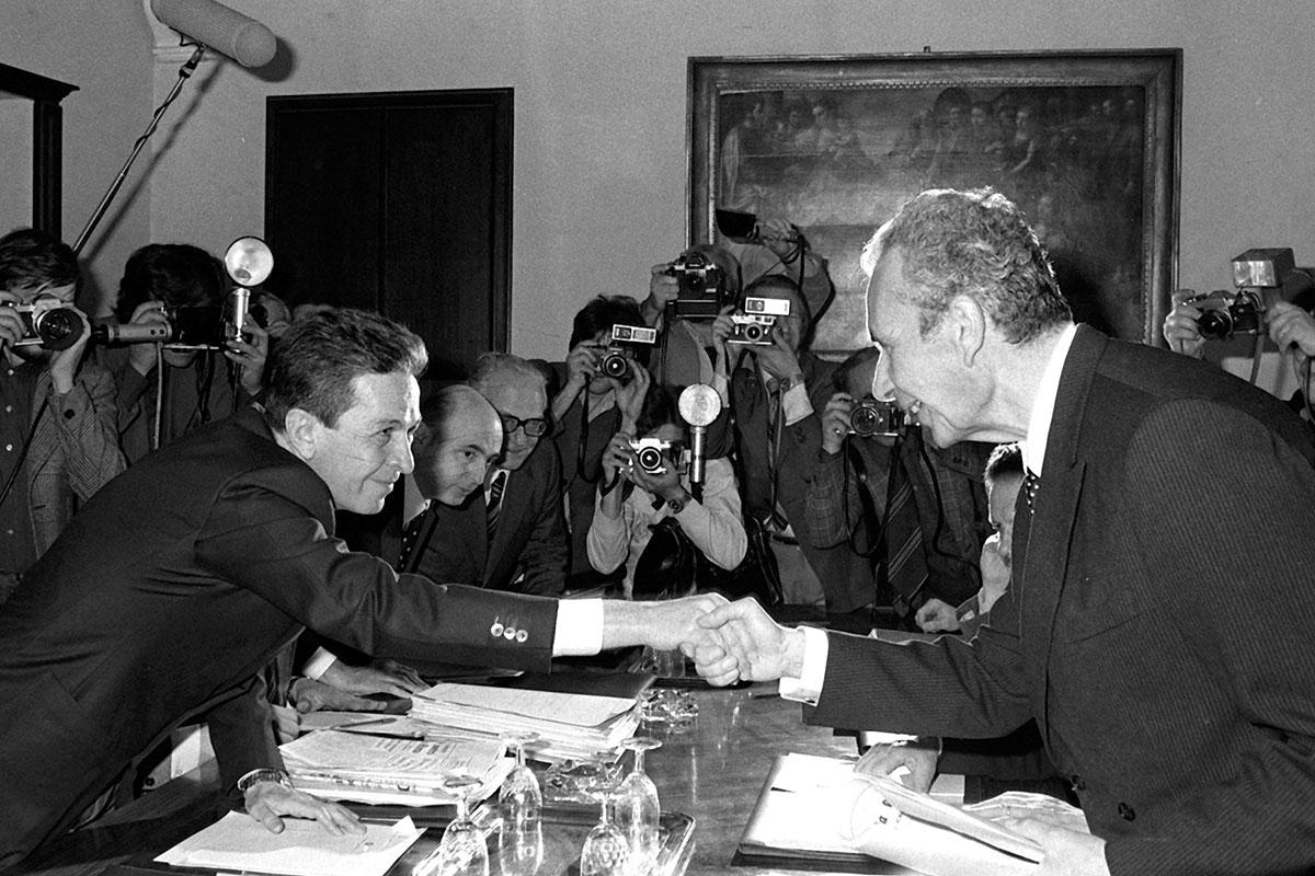 La questione cattolica nel Partito comunista italiano (seconda parte): problemi storiografici e percorsi di ricerca – dal 1980 ai giorni nostri