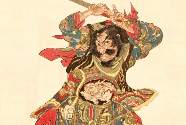 Analisi tematica de L'arte della guerra di Sun Tzu