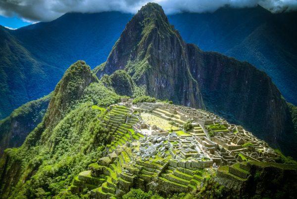 Conflitti Socio-Ambientali nel Perù