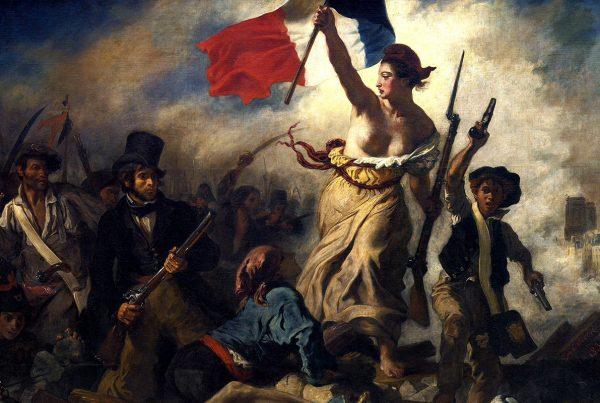 la Rivoluzione francese e il risentimento giuridico