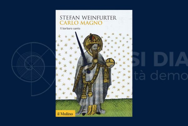 Carlo Magno nell'analisi di Stefan Weinfurter
