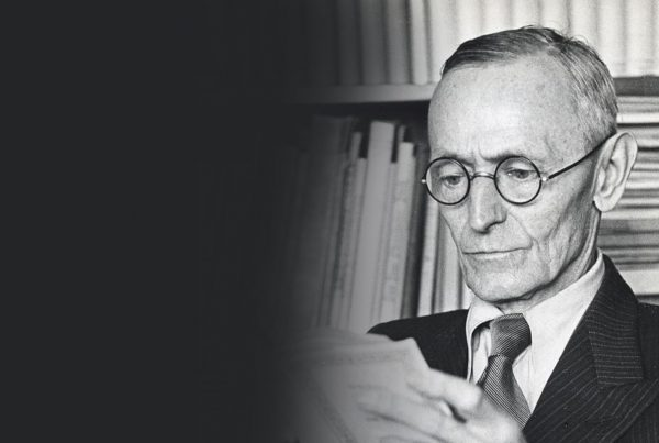 Hermann Hesse e la cultura underground statunitense