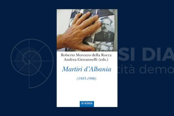 Martiri d'Albania