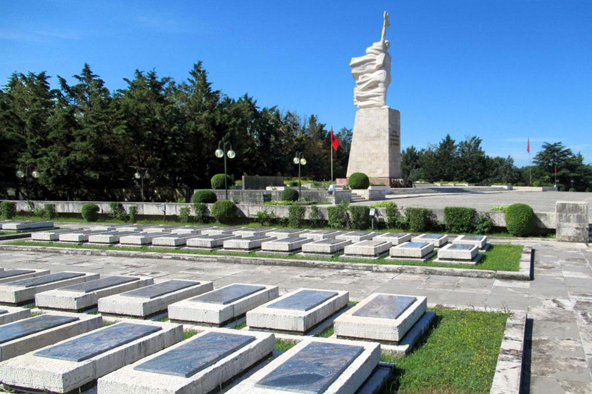 Anton Luli e Gjovalin Zezaj: martiri del regime comunista in Albania