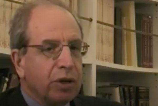 Alfredo Canavero sul Partito popolare europeo