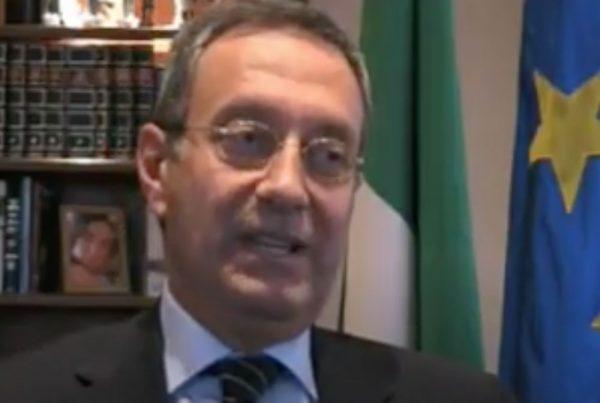 Antonio Catricalà sull'Autorità garante per la concorrenza e il mercato