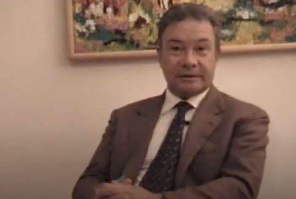 Vincenzo Cerulli Irelli sul Titolo V della Costituzione