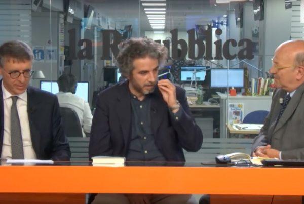 Videoforum Cantone, Rizzo, Alberti