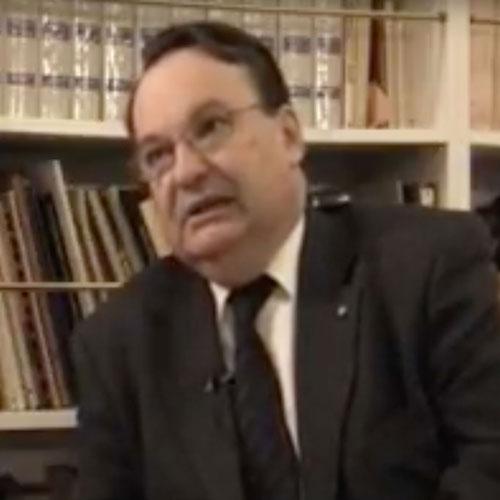 Jean-Dominique Durand