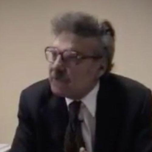 Luciano Pellicani