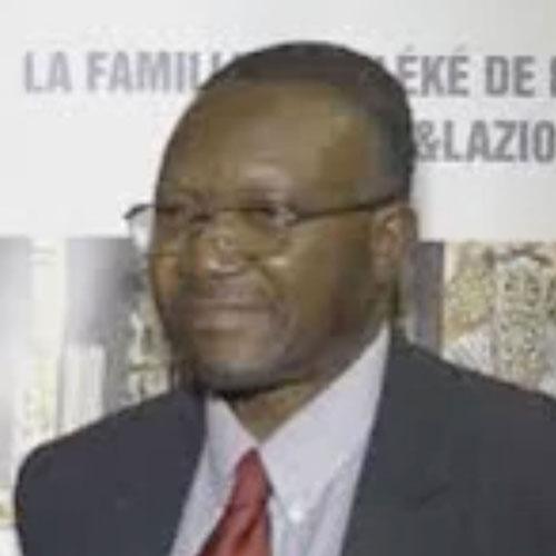 Martin Nkafu Nkemnkia