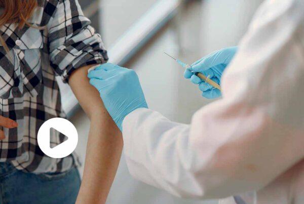 I vaccini anti Covid - anteprima