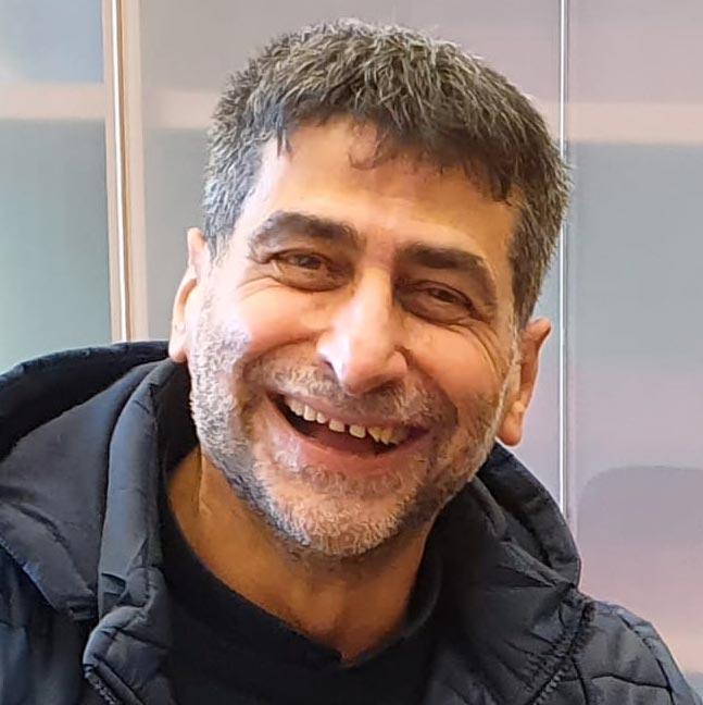 Raffaele Grimaldi