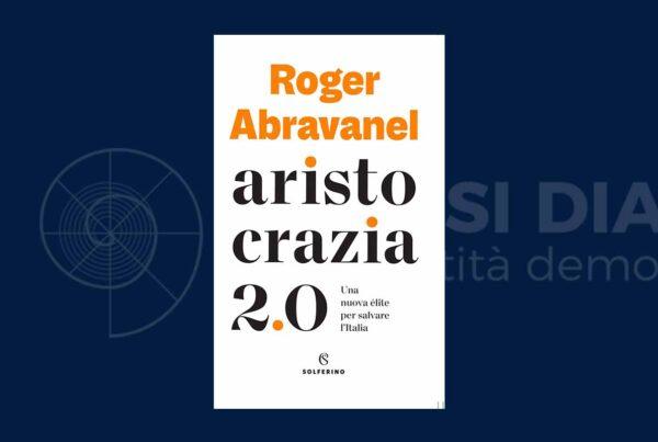 Come salvare l'Italia? Le risposte di Abravanel - anteprima