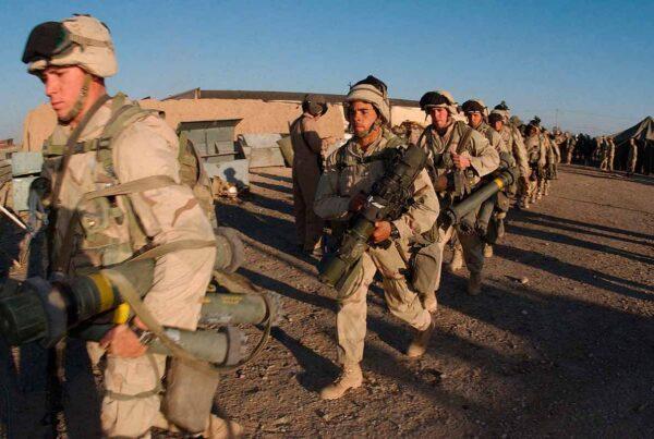 Gli Stati Uniti e il disastro Afghanistan - anteprima